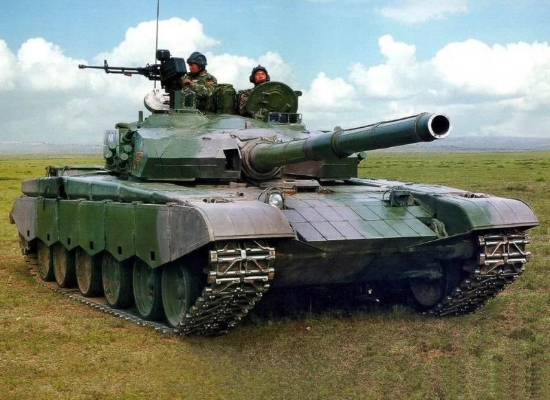 """装甲防护新材料与技术打造""""军工战神"""""""